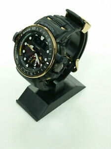 CASIO-G-SHOCK-Wrist-Watch-GWN-Q1000GB-1AJF-GULFMASTER-MULTIBAND-6-From-Japan-F-S