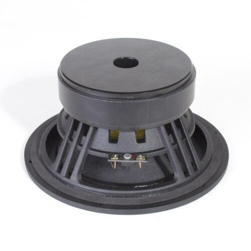 """NEW 6.5/"""" Home Audio Subwoofer Speaker.6-1//2/"""" Woofer Bass Replacement.8ohm.6.5in"""