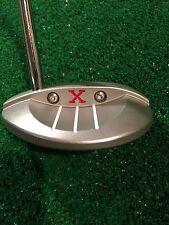 """Titleist Scotty Cameron Red X putter-34"""" 340 gram weight, 303 GSS insert"""