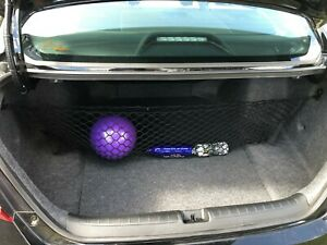 Envelope Style Trunk Cargo Net for HONDA ACCORD 2013 14 15 16 17 18 2019 NEW