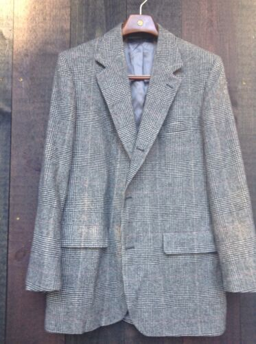 Tweed cammello 100 42 Glen Brooks Brothers 41 taglia capelli sportiva Giacca L Plaid EZYwqv5nq