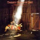 Twenty Years of Dirt Best of The Nitt 0081227986285 CD