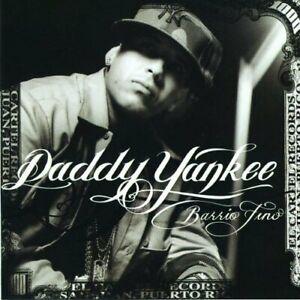 DADDY-YANKEE-034-BARRIO-FINO-034-CD-REGGAETON-NEW