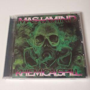 Khemicalspill Mastamind NATAS Esham Horrorcore RLP 2010 Acid Rap ICP Juggalo oop