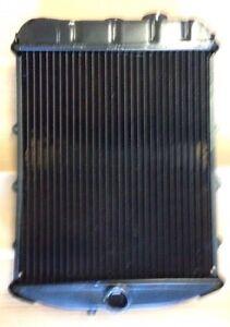Austin-A40-Devon-Recored-Radiator