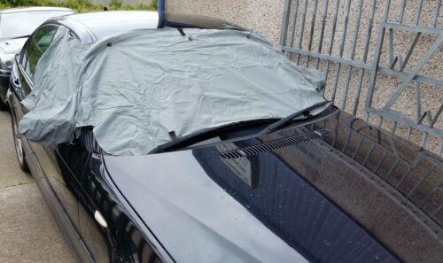 WINDSCREEN SIDE WINDOW WING MIRROR FROST SNOW ICE RAIN WINTER PROTECTOR