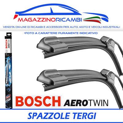 SPAZZOLE TERGICRISTALLO CITROEN DS5 DAL 2011 BOSCH AEROTWIN A641S 3397007644