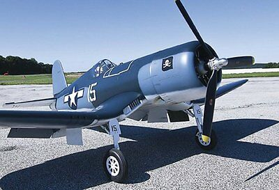 P-35   86 inch  Giant Scale RC Model AIrplane Printed Plans