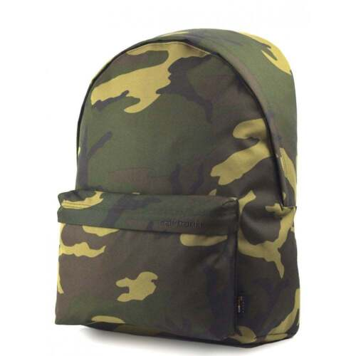 CARHARTT Payton Zaino-Mimetico Laurel//nero da Schoolbag 1025412-1 ** libero HARIBO