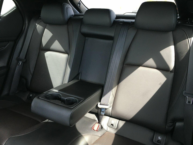 Mazda 3 2,0 Sky-X 180 Cosmo aut. - billede 13