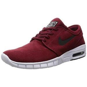 Nike-Stefan-Janoski-Max-L-Skate-Shoes-Men-SIZE-9-9-5-10-10-5-amp-11-US-685299
