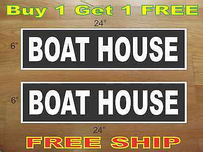 "CUSTOM PHOTO Black Text 6/""x24/"" REAL ESTATE RIDER SIGNS Buy 1 Get 1 FREE 2 Sided"