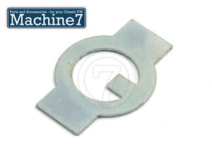 VW T1 Beetle 1965 to 1979 Left Wheel bearing clamp nut