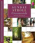 Sunday Stroll Crosswords by Sterling Publishing Co Inc(Spiral bound)