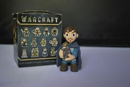 Funko World Of Warcraft Mystery Minis You Choose Complete Your Set From 2016