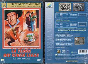 LA-TERRA-DEI-SENZA-LEGGE-2-DVD-NUOVO-SIGILLATO