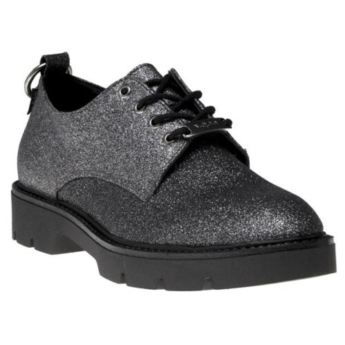 Vegan Nuove fibbia scarpe metallo sintetico in da donna con Vegan Kale YZSn4qrYx