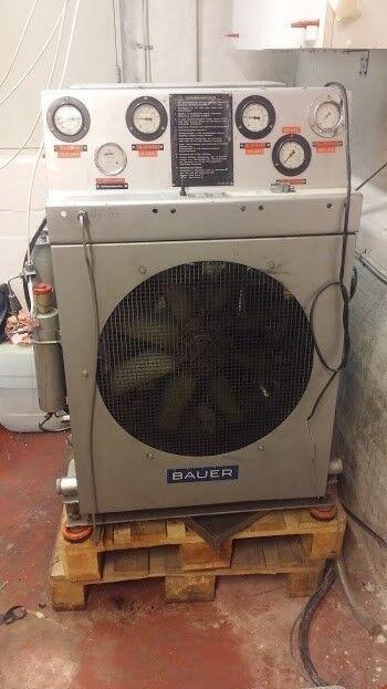 Bauer Kompressor Bauer