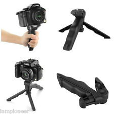 Folding Mini Tripod Stand Handheld Grip for Canon Nikon DSLR Camera Gopro iPhone