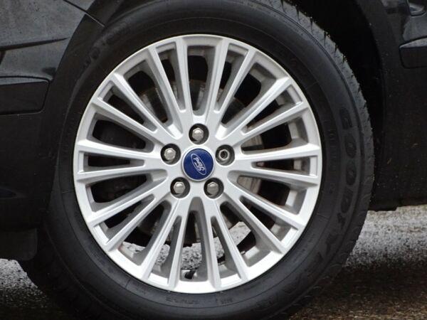 Ford S-MAX 2,0 Titanium 7prs - billede 1
