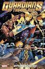 Guardians Of The Galaxy By Jim Valentino Volume 1 by Len Kaminski, Jim Valentino, Tom DeFalco (Paperback, 2014)