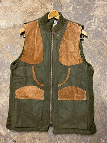 Beretta Shooting & Hunting Vest - Filson