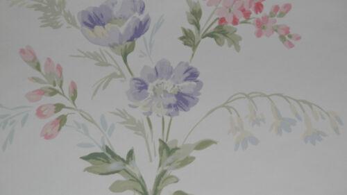 NEW Rolls NextWall CTG21601 Wallpaper flowers prepasted next wall 4