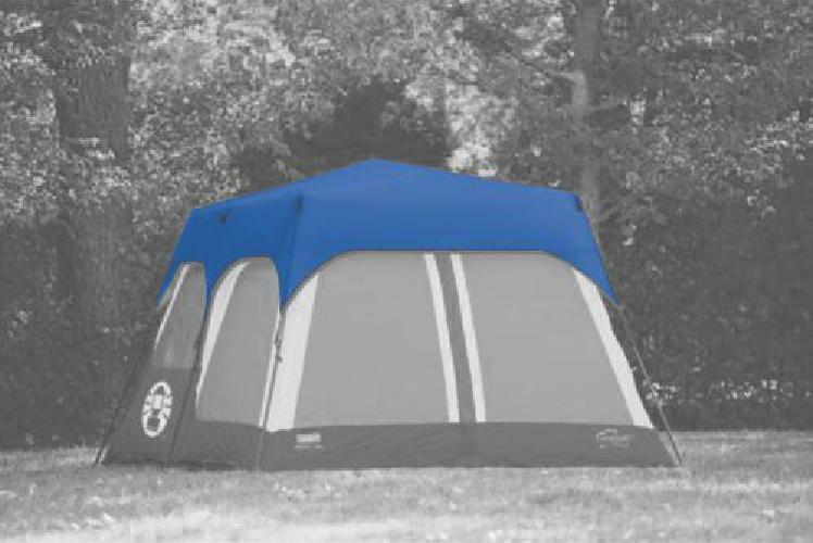 Coleman 8-Person Instant Tent RainFliegen Accessory