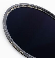 B + W Filtro grigio 810 MRC NANO remunerati, 52 mm XS-PRO ND 3,0 1000x, +10 pannelli