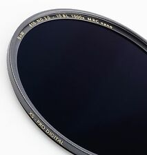 B+W Graufilter 810 MRC Nano vergütet,  77,0 mm  XS-ProND 3,0 1000x, +10 Blenden