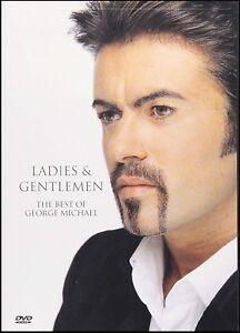 GEORGE-MICHAEL-LADIES-amp-GENTLEMAN-THE-BEST-OF-GEORGE-MICHAEL-DVD-NEW