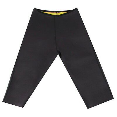 Fashion Women Hot Neoprene Body Shaper Slimming Waist Pants Slim Belt Yoga Vest