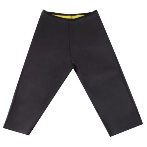 Fashion Women Hot Neoprene Body Shaper Slimming Waist Pants Slim Belt Yoga VesaO
