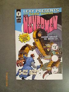 LEXY PRESENTS DARK HORSE n° 13 - Ed. Lexy - 2002