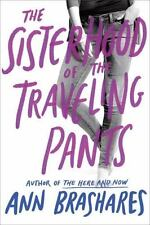 Sisterhood of the Traveling Pants Book 1