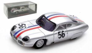 Spark S5070 Cd3 Mantzel Dkw700 'auto Union' n ° 56 Le Mans 1963 - échelle 1/43 9580006950703
