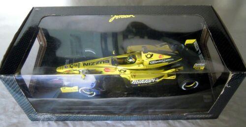 frentzen-sin abrir h h Hot Wheels 26743: jordan racing 2000 honda ej10