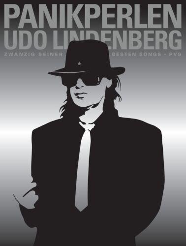 """1 Bleistift /""""Musikmotiv/"""" Panikperlen Songbook Das Beste von Udo Lindenberg"""