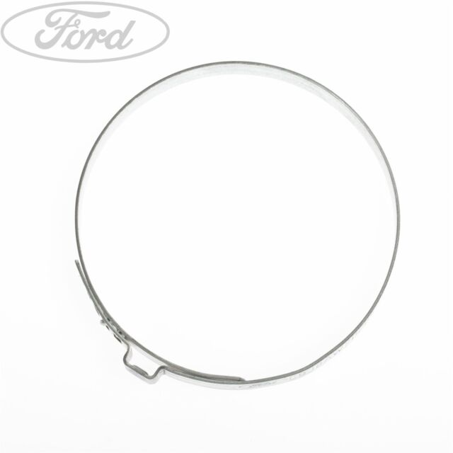Ford Transit Mk6 Fuse Box