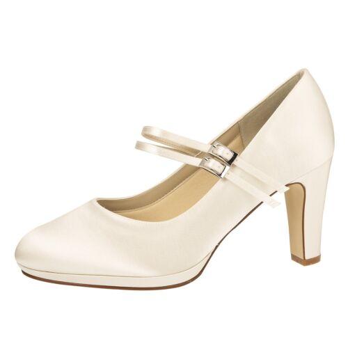 Zapatos de novia Annette Soft Bliss tamaño 36-41 accesorios boda zapatos