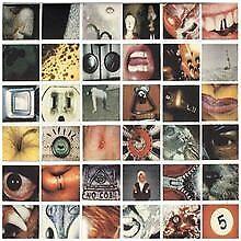 No-Code-von-Pearl-Jam-CD-Zustand-gut