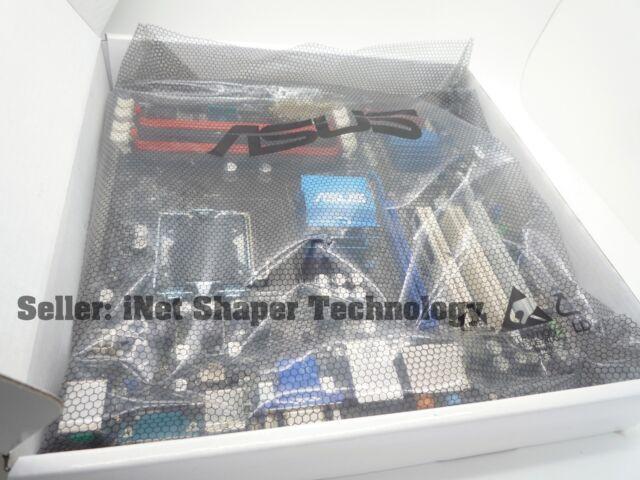 *NEW unused* ASUS P5Q-EM DO/BP5268/BP P5Q-EM DO Socket 775 Motherboard