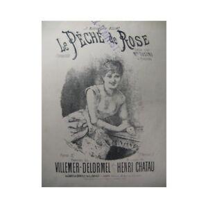Torre-Henri-Le-sin-de-Rosa-Canto-Piano-Incendio-Partitura-Sheet-Music-Score