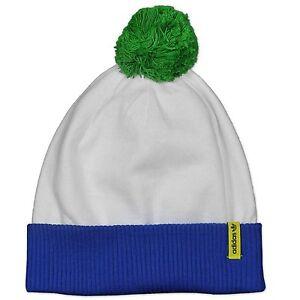 b779fb5d52a Adidas Originals Men s Women s Pompom Beanie Winter Hat Bobble Hat ...