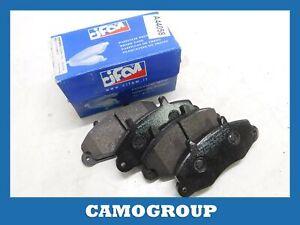Pills Front Brake Pads Pad FORD Transit MK3 MK4 8221940