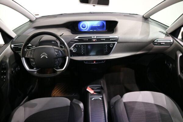 Citroën C4 Picasso 1,6 e-HDi 115 Seduction ETG6 Van - billede 5