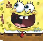 Happiness to Go! (Spongebob Squarepants) by Random House (Paperback, 2013)