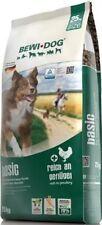 Bewi Dog Basic 25 kg Hundefutter Trockenfutter 509335