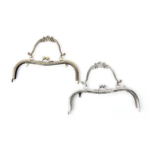 20-5-cm-Vintage-Mujer-bolso-marco-embrague-bolsa-DIY-bolso-marco