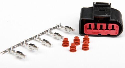 Conector De 5 Pines 1J0973775A para el Medidor De Masa Aire Seat Audi Skoda VW VAG
